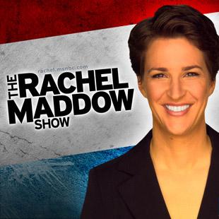 The Rachel Maddow Show (TV series)