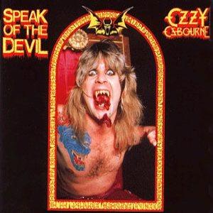 Speak of the Devil (Ozzy Osbourne album)