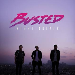 Night Driver Album Wikipedia