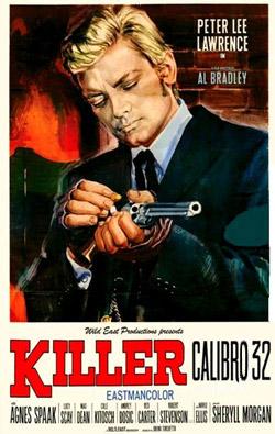 Killer Caliber 32 Wikipedia
