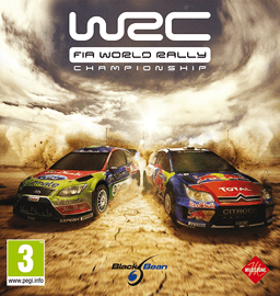 WRC: FIA World Rally Championship (2010 video ...