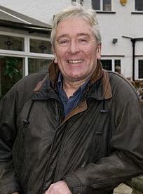 John Sullivan, RIP