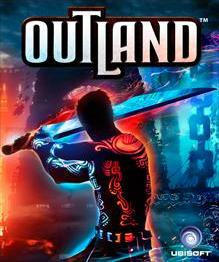Outland Cover