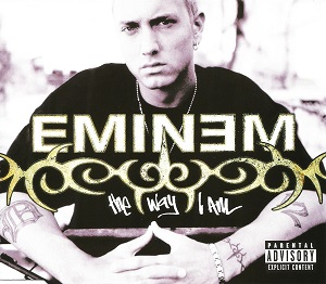 The Way I Am (Eminem song)