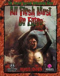 All Flesh Must Be Eaten