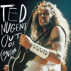 Out of Control (Ted Nugent album)