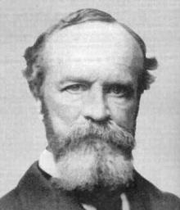 William James was an earlier adherent to melio...