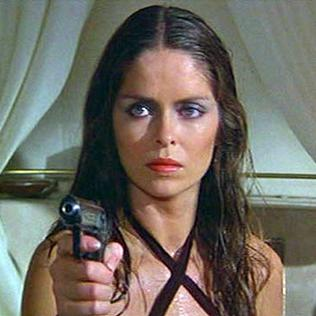 Top 5 Bond Girls: (5/5)