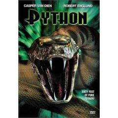 Python (film)