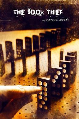 File:The Book Thief by Markus Zusak book cover.jpg