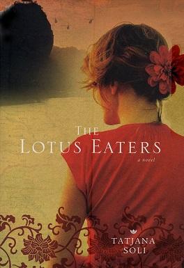 The Lotus Eaters Novel Wikipedia