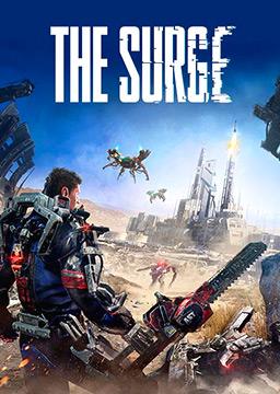 The Surge Video Game Wikipedia