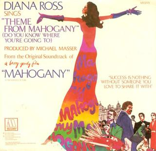 Theme from Mahogany (Do You Know Where You're ...