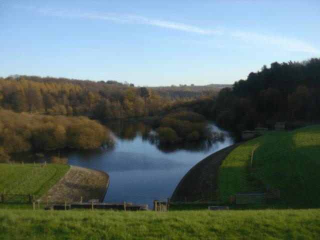 Swinsty Reservoir Wikipedia