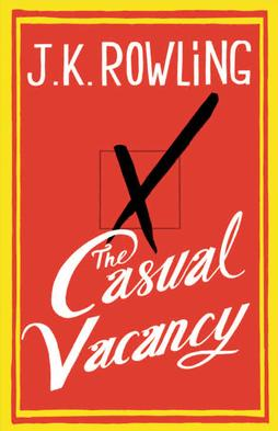 Casual Vacancy, Wikimedia