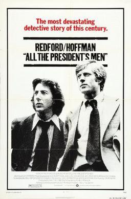 All the President's Men (film)
