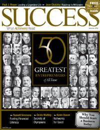 SUCCESS (magazine)