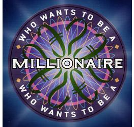 Who Wants to Be a Millionaire? (Ireland)