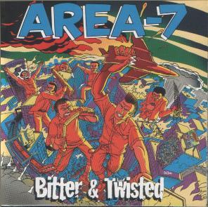 Bitter & Twisted (album)