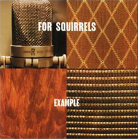 Example  album    Wikipedia Example  ForSquirrelsExample jpg