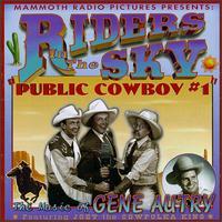 Public Cowboy