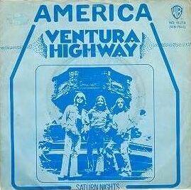 Ventura Highway