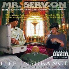 Life Insurance (album)