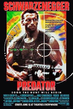 Depredador (Predator) La Saga Continua (1/6)