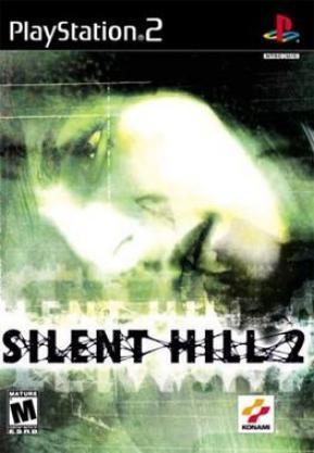 Resultado de imagem para Silent Hill 2