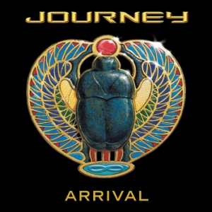 Arrival Journey Album Wikipedia