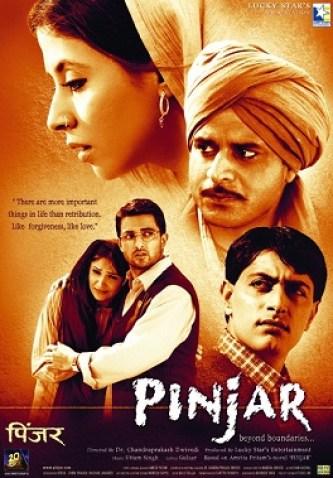Pinjar (film) - Wikipedia