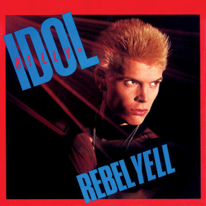Rebel Yell (song)
