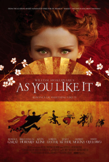 As You Like It (2006 film)