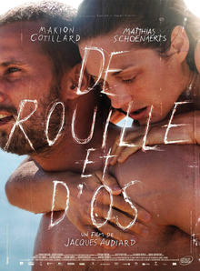 Rust and Bone   Wikipedia Rust and Bone