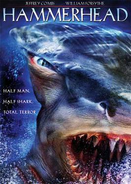 Hammerhead: Shark Frenzy poster.