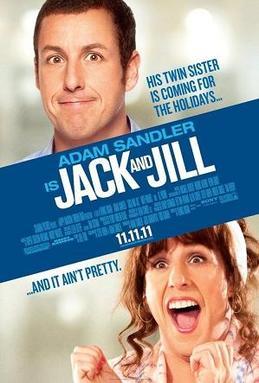 Jack & Jill (film)