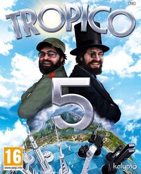 Tropico 5 Wikipedia
