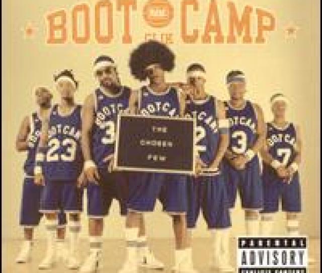 Studio Album By Boot Camp Clik