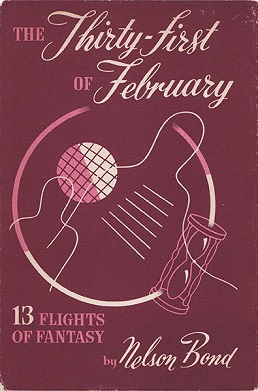 The Thirty-First of February