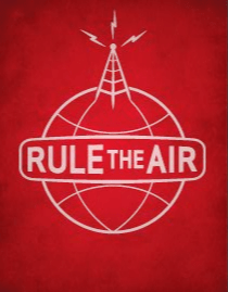 "Verizon Wireless ""Rule the Air"" Ad C..."