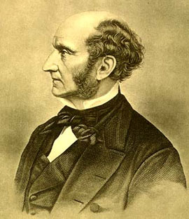 On Liberty: John Stuart Mill.