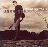 Long Black Train cover