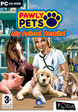 Pawly Pets: My Animal Hospital