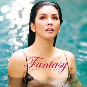Fantasy (Regine Velasquez album)