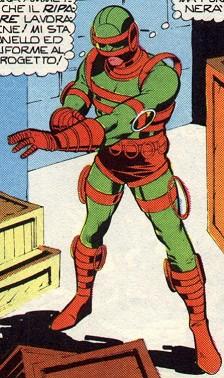 Ringer (comics)