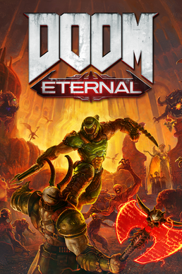 Doom Eternal Wikipedia