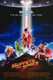 Image result for muppets in space