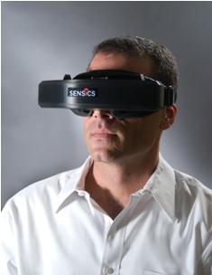 xSight HMD by Sensics, Inc.