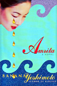 Amrita (novel)