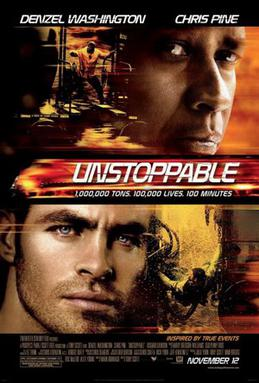 Unstoppable (20th Century Fox - 2010)